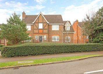 Liss Drive, Fleet, Hampshire GU51. 5 bed detached house for sale