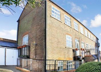 Thumbnail 3 bed maisonette to rent in Milliners Court, St Albans