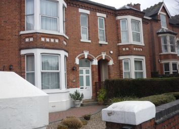 Thumbnail 5 bed semi-detached house to rent in Melton Road, West Bridgford, Nottingham