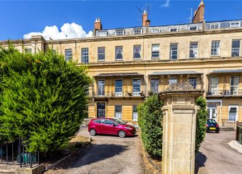 Thumbnail 2 bed flat for sale in Suffolk Square, Cheltenham, Gloucestershire