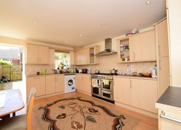 Thumbnail 3 bed terraced house for sale in Merrick Close, Great Ashby, Stevenage, Hertfordshire