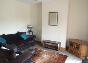 Thumbnail 4 bed semi-detached house to rent in Roberts Avenue, Newcastle, Staffordshire