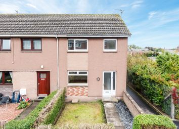 Thumbnail 3 bed end terrace house for sale in Helen Street, Arbroath
