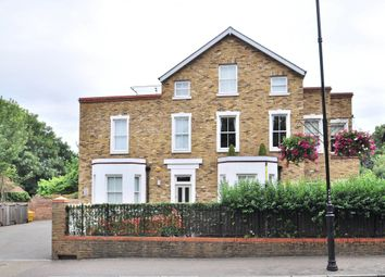 Thumbnail 2 bedroom flat for sale in Royal Parade, Chislehurst