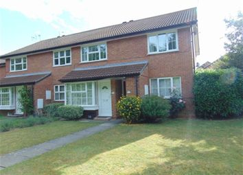 2 bed maisonette to rent in Concorde Way, Woodley, Reading, Berkshire RG5