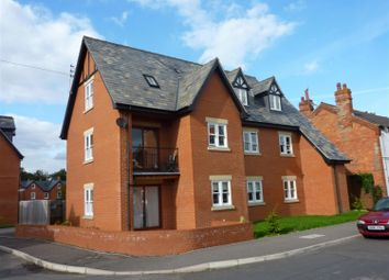 Thumbnail 2 bed flat to rent in Bennetts Mill Close, Woodhall Spa, Lincolnshire