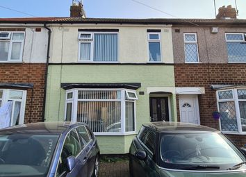 Thumbnail 3 bed terraced house to rent in Outermarch Road, Coventry
