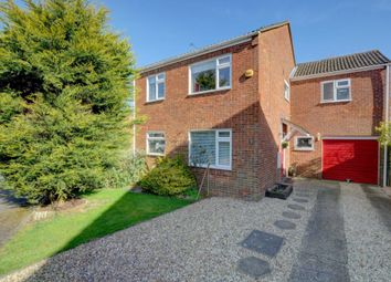4 bed detached house for sale in Pigeon Farm Road, Stokenchurch, High Wycombe HP14