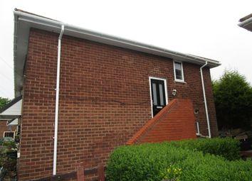Thumbnail 2 bed flat for sale in Barnett Close, Bilston