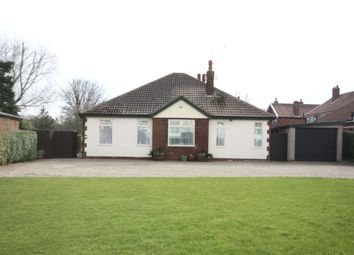 Thumbnail 5 bed bungalow for sale in Guisborough Road, Saltburn-By-The-Sea