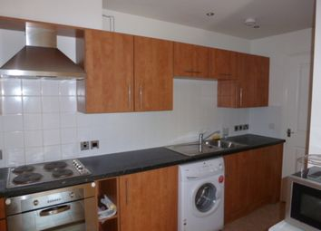 Thumbnail 1 bedroom flat to rent in Park Road South, Middlesbrough