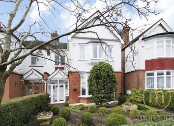 Thumbnail 4 bed semi-detached house for sale in Thorverton Road, London