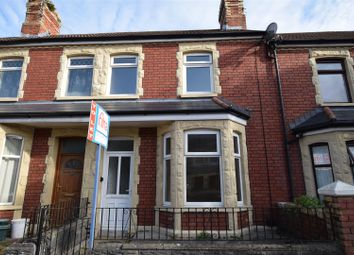 Thumbnail 3 bed semi-detached house to rent in Station Street, Barry