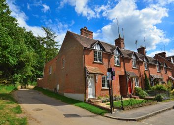 Thumbnail 3 bed end terrace house for sale in Brewery Yard, Lower Street, Stansted