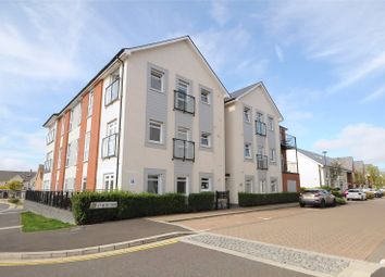 Thumbnail 2 bedroom flat for sale in Stabler Way, Poole, Dorset