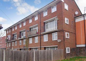 Thumbnail 3 bed maisonette to rent in Britton Street, Gillingham