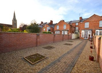 Thumbnail 5 bedroom terraced house for sale in St. Matthews Parade, Abington, Northampton