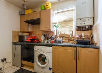 Thumbnail 1 bed flat for sale in Morrish Road, Brixton Hill