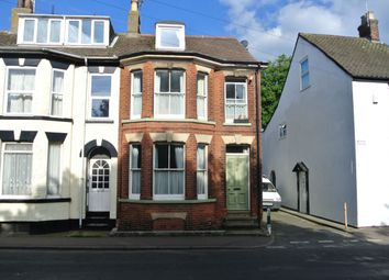 Thumbnail 4 bed terraced house for sale in King Street, Great Yarmouth
