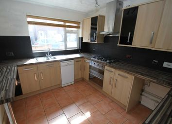 Thumbnail 3 bedroom detached house for sale in Dalby Road, Anstey, Leicester