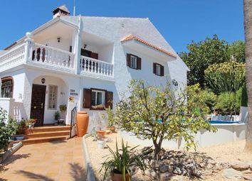 Thumbnail 4 bed bungalow for sale in Alfas Del Pi, Alicante, Spain