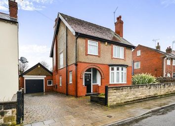 Thumbnail 3 bedroom detached house for sale in Craster Street, Sutton-In-Ashfield, Nottinghamshire, Notts