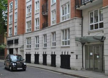 Thumbnail 1 bed flat to rent in Little Britain Street, London