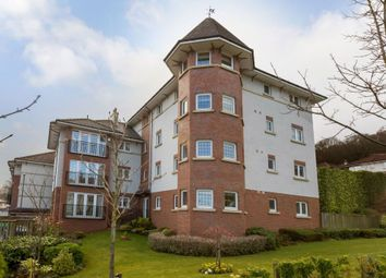 Thumbnail 2 bed flat for sale in Flat 5, 1 Hillpark Rise, Edinburgh
