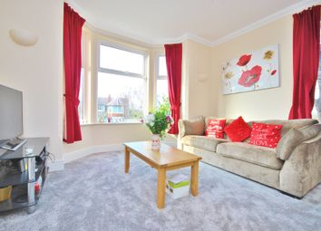 Thumbnail 2 bed flat for sale in Loughborough Road, West Bridgford