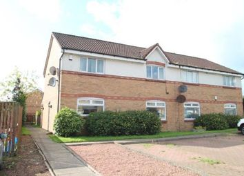 Thumbnail 2 bed flat for sale in Shiskine Drive, Kilmarnock, East Ayrshire