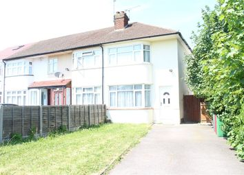 Thumbnail 2 bed end terrace house to rent in Stanhope Road, Slough, Berkshire