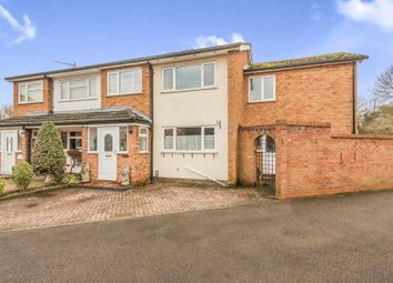 Thumbnail 5 bedroom semi-detached house for sale in River Court, Ickleford, Hitchin