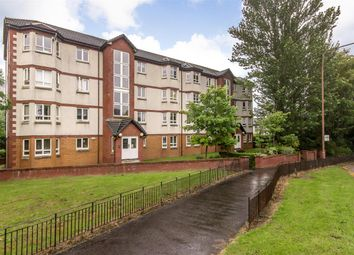 Thumbnail 2 bed flat for sale in Columbia Avenue, Howden, Livingston