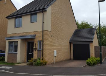 Thumbnail 3 bedroom detached house for sale in Drury Lane, Stevenage, Hertfordshire