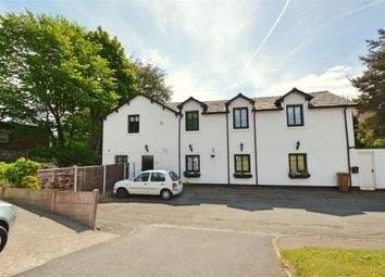 Thumbnail 3 bedroom detached house for sale in Westfield Street, Salford