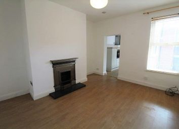 Thumbnail 1 bedroom flat for sale in Salisbury Street, Blyth