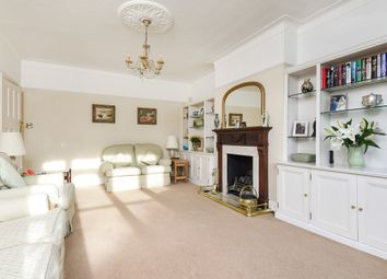 Thumbnail 4 bedroom semi-detached house for sale in Penrhyn Crescent, East Sheen, London
