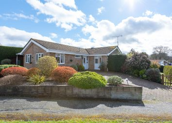 Thumbnail 3 bed detached bungalow for sale in Old Cross Tree Way, Ash Green, Aldershot