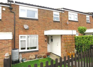 Thumbnail 3 bed end terrace house for sale in Shakespeare, Royston