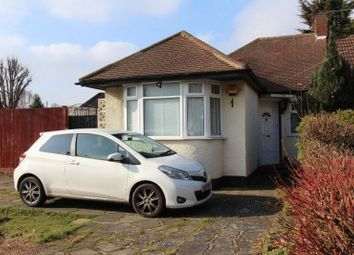 Thumbnail 3 bed bungalow for sale in Benfleet Close, Sutton