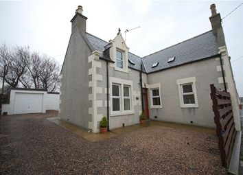 Thumbnail 3 bed flat for sale in High Street, Portknockie, Buckie