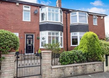 Thumbnail 3 bedroom terraced house for sale in Charles Street, Swinton, Manchester, Greater Manchester