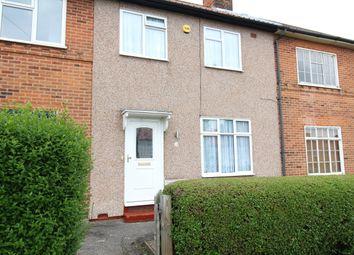 3 bed terraced house for sale in Cressingham Road, Burnt Oak, Edgware HA8
