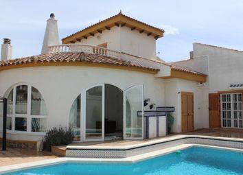 Thumbnail 4 bed villa for sale in Avenida De Espana, Mil Palmeras, Alicante, Valencia, Spain