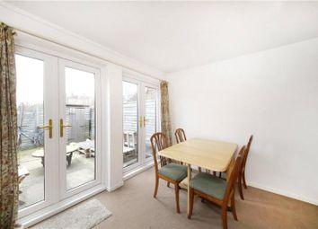 Thumbnail 3 bed flat for sale in Maysoule Road, Battersea, London