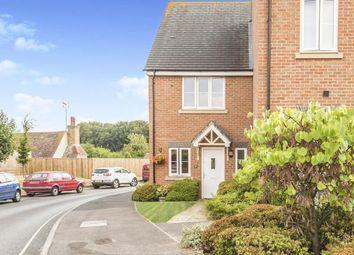 Thumbnail 2 bed semi-detached house for sale in Pembridge Gardens, Stevenage, Hertfordshire, England