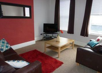 Thumbnail 4 bedroom terraced house to rent in Lawrence Road, Wavertree, Liverpool