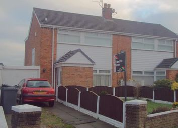 Thumbnail Property for sale in Barnfield Close, Bootle, Liverpool, United Kingdom