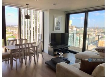 Thumbnail 2 bed flat to rent in 1 St. Gabriel Walk, London