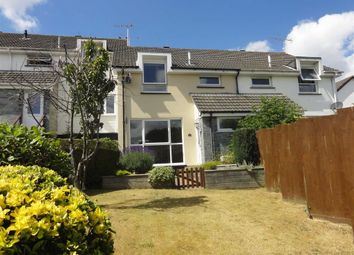 Thumbnail 3 bed semi-detached house to rent in Ward Close, Stratton, Bude, Cornwall
